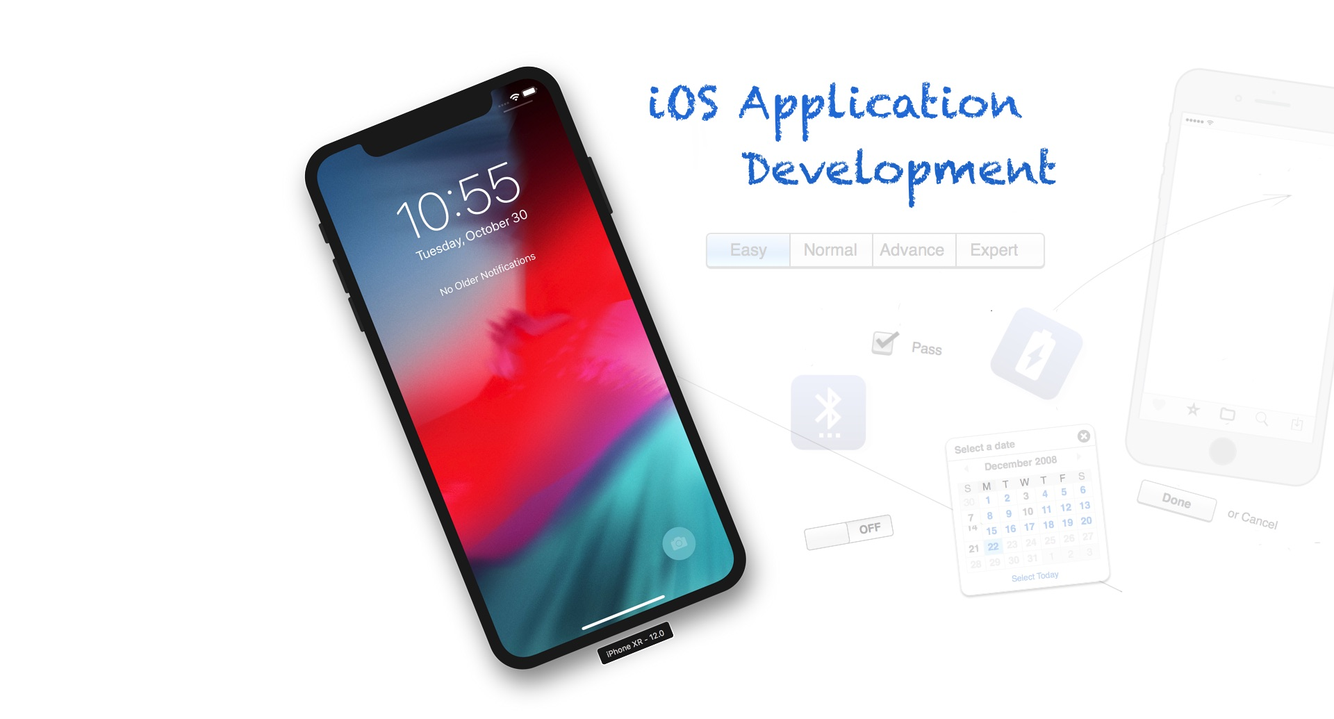 iOS Application Development CS4298