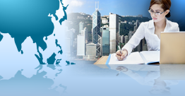 English for Doing Business in Asia - Writing EBA102