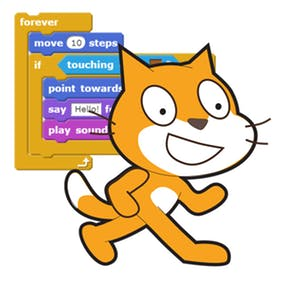 Programming with Scratch SCRATCH101