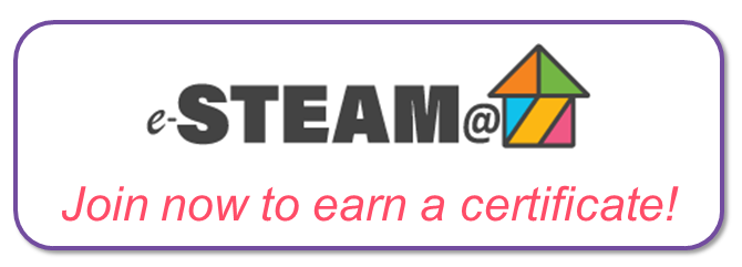 e-STEAM Award Scheme