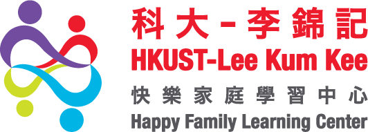 This course is offered by HKUST and powered by HKUST-LKK Happy Family Learning Center